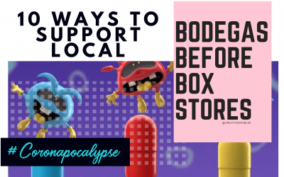 10 Things You Can Do Right Now To Support Local Businesses