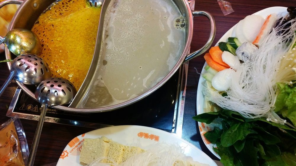 Chinese Hot Pots: A Must-Eat for Travel Channel Foodies!