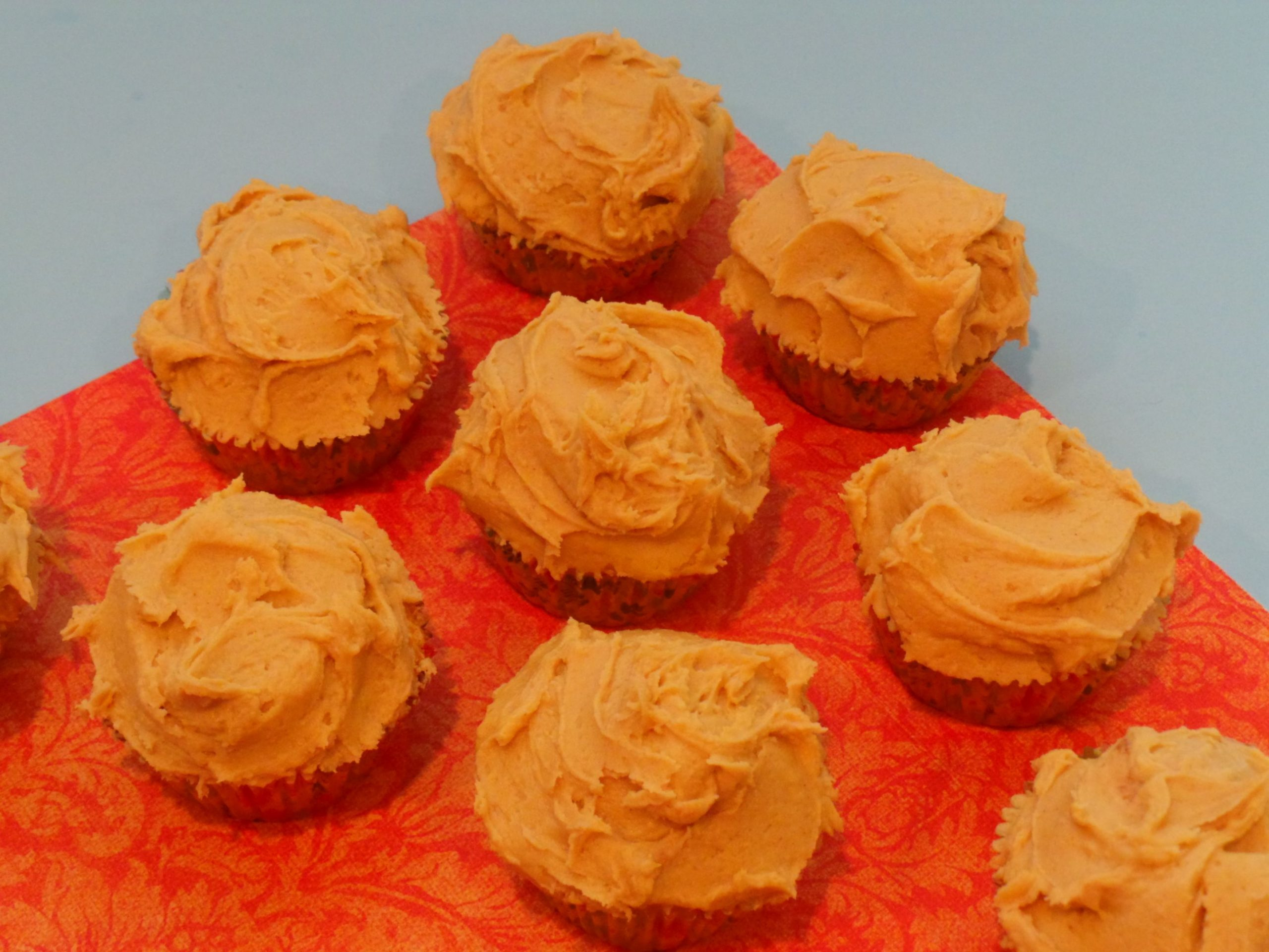 Dish of the Day: Cupcakes Your Way!
