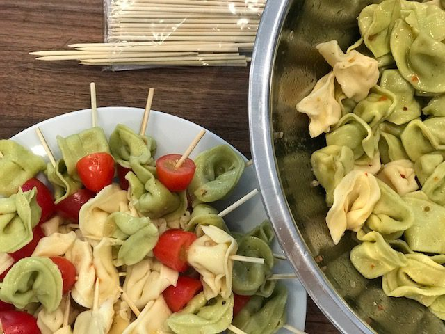 Easy Appetizer Recipe for the Ages